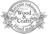 Wood & Crafts - Sabina Wszołek Bochnia