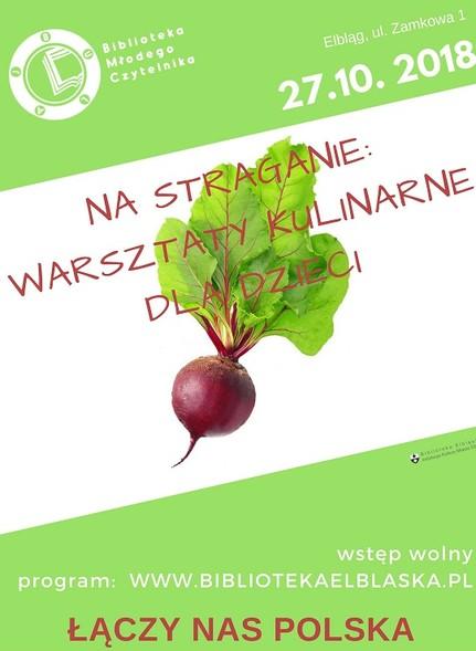 Na Straganie Warsztaty Kulinarne Elbląg