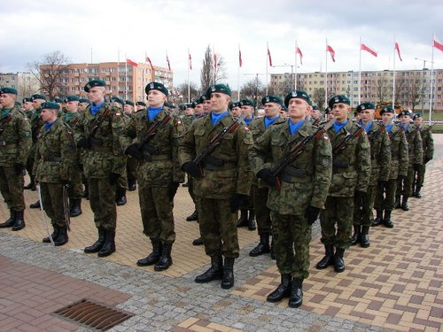 tegoroczny pobór do wojska