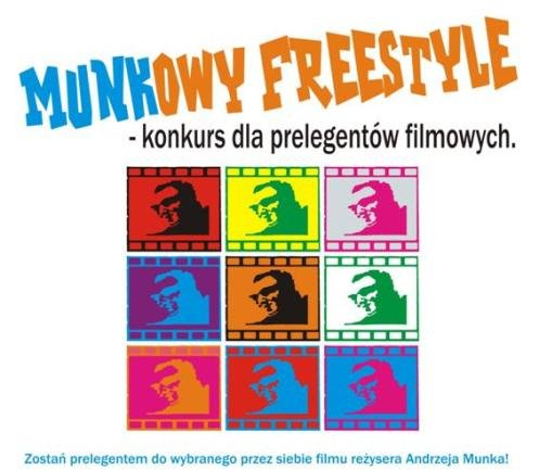 Elbl±g, Munkowy FreeStyle