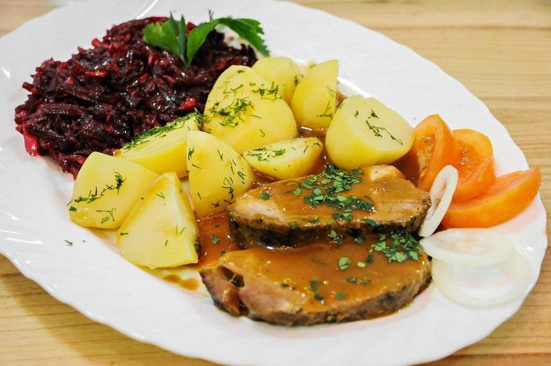 Przepis Na Piatek Kuchnia Polska Elblag