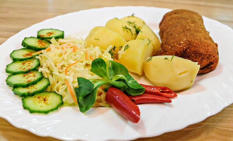 Przepis Na Srode Kuchnia Polska Elblag
