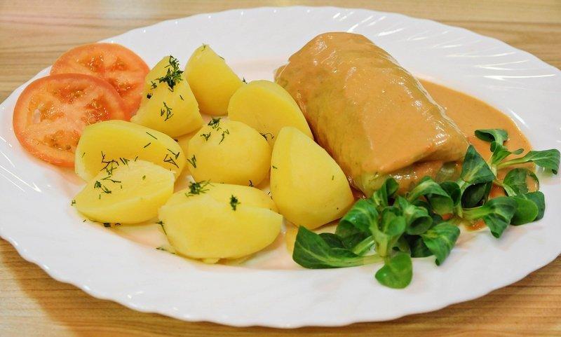 Przepis Na Piatek Dzis Kuchnia Polska Elblag