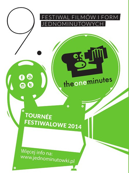 DKF: The One Minutes 2014