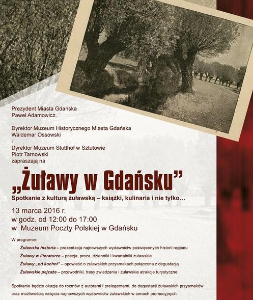 żuławska Niedziela W Gdańsku Elbląg