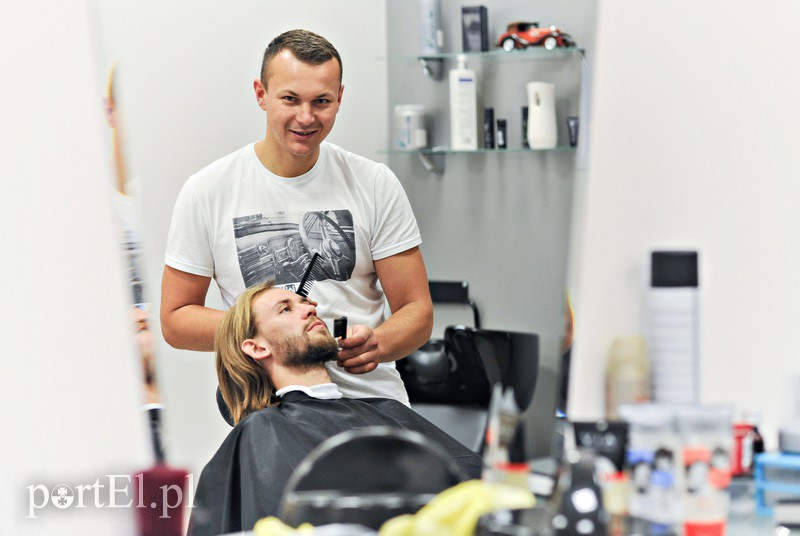 Barber Ostry Jak Brzytwa Zawody Znane I Nieznane Odc 1 Elbląg