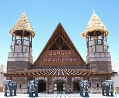 JUNGLE AQUAPARK NAJNI�SZE CENY