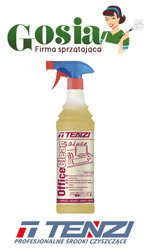 TENZI OFFICE CLEAN GT ALURE 0.6 L