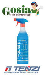 TENZI TOP GLASS PREMIUM GT 0.6 L