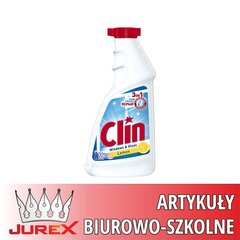 Clin płyn do szyb