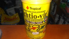Tropical Ichtio-vit