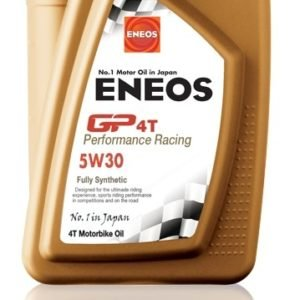 ENEOS GP4T Performance Racing SL 5W30